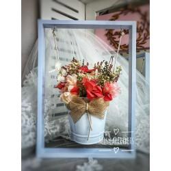 columpio flores SERENDIPIA