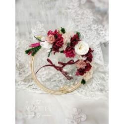 Bastidor flower
